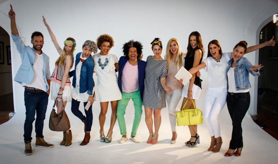 Woolworths Top Billing Fashion Dash