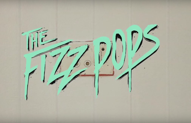 The Fizz Pos Music Video Filmed At Roodebloem Studios