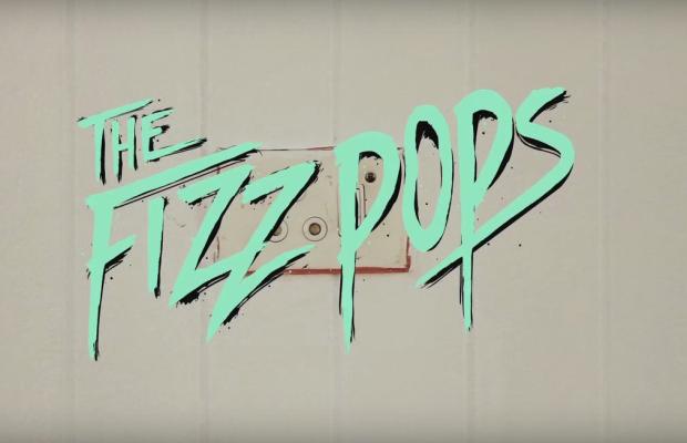 The Fizz Pos Music Video Filmed At Roodebloem Studios